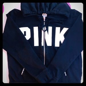 Pink Perfect Fullzip